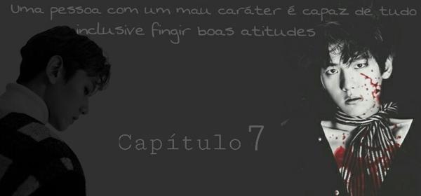 Fanfic / Fanfiction O Falso Psicopata - Capítulo 7 - 07
