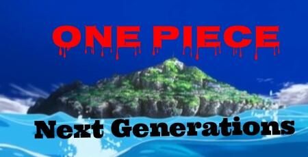 Fanfic / Fanfiction ONE PIECE:Next Generations - Capítulo 7 - Uma batalha intensa, e um novo tripulante