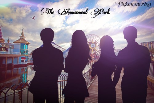Fanfic / Fanfiction Parallel Line (Tzukook) (Bangtwice) - Capítulo 7 - Capítulo 5 - The Amusement Park