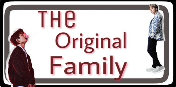Fanfic / Fanfiction The Original Family- jikook namjin taeyoonseok - Capítulo 23 - AVISINHO! importante