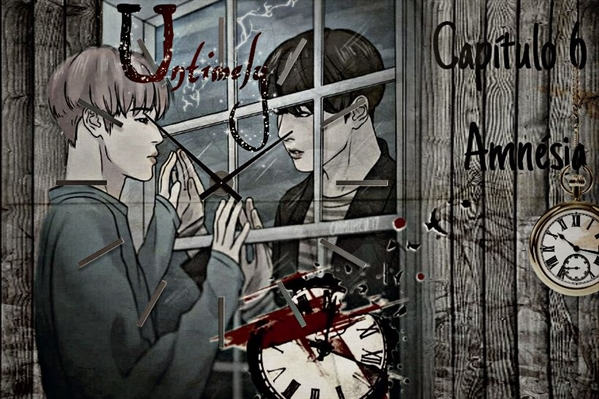 Fanfic / Fanfiction Untimely - Jikook - Capítulo 6 - Amnésia
