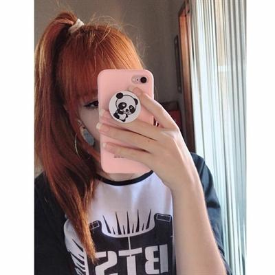 Lisa Blackpink Selfie 2018