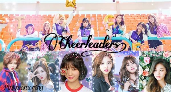 Fanfic / Fanfiction Parallel Line (Tzukook) (Bangtwice) - Capítulo 13 - Capítulo 7 - Cheerlearders!