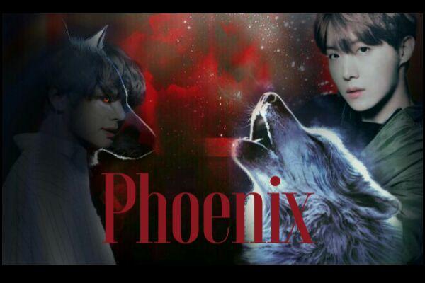 Fanfic / Fanfiction Phoenix - Vhope - Capítulo 4 - Pessima ideia ter juntado vocês