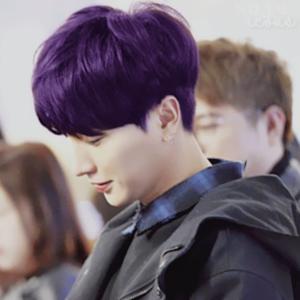 Fanfic / Fanfiction Purple - Capítulo 1 - .cabelo roxo