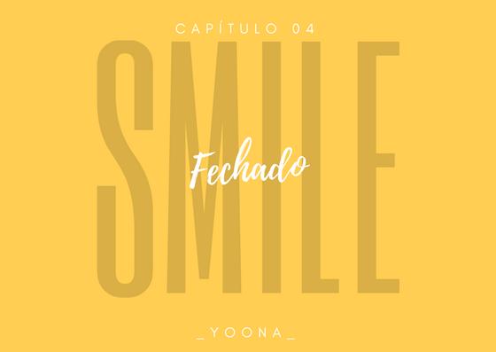 Fanfic / Fanfiction Smile - Imagine V - Capítulo 4 - Fechado