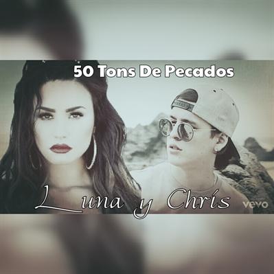 Fanfic / Fanfiction 50 Tons De Pecados (1D y CNCO) - Capítulo 21 - Capitulo 21