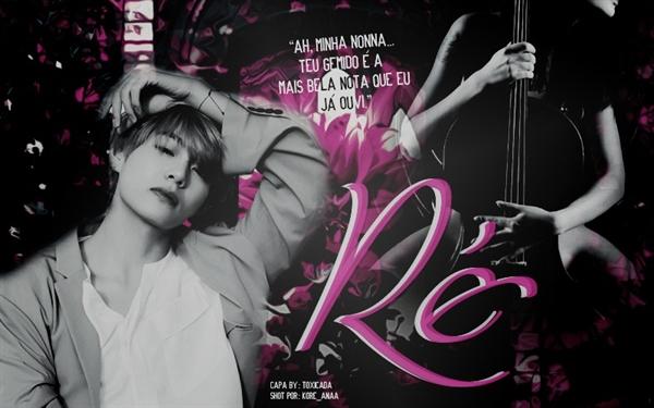 Fanfic / Fanfiction 7 Notas - Capítulo 2 - Ré - Renascence O Concerto - Kim Taehyung