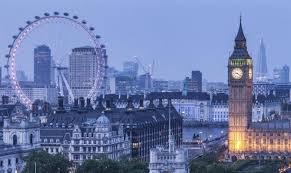 Fanfic / Fanfiction A filha da rainha - Capítulo 3 - London