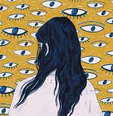 Fanfic / Fanfiction Acumula(dor) - Capítulo 1 - Manter meus olhos abertos