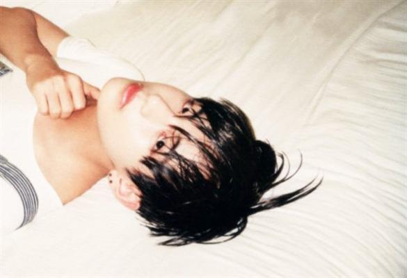 Fanfic / Fanfiction Always by your side-Imagine Kim Taehyung - Capítulo 12 - E o sexo do bebê é... HOT....