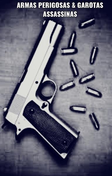 Fanfic / Fanfiction Armas Perigosas e Garotas Assassinas - Capítulo 1 - Os testes