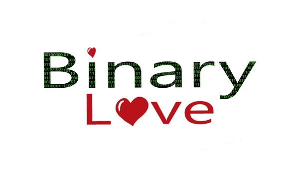 Fanfic / Fanfiction Binary Love - Capítulo 18 - Confiança e Inveja.
