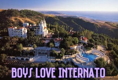 Fanfic / Fanfiction Boys Love Internato - Interativa Yaoi - Capítulo 1 - Boys Love Internato