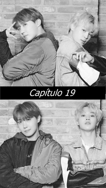 Fanfic / Fanfiction BTS x Família, Amor e Fama - Capítulo 19 - Friends (HopeMin- Inicio)