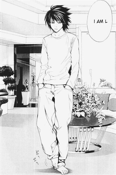 Fanfic / Fanfiction Caso Kira - Capítulo 7 - Aparecer