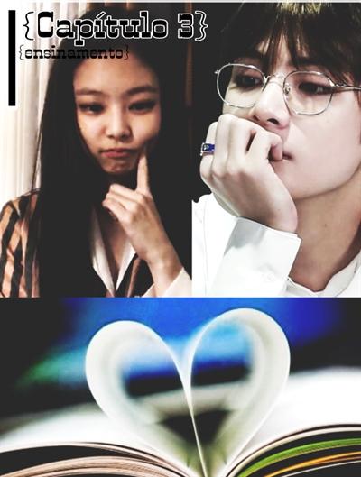 Fanfic / Fanfiction Dear Teacher (Querido Professor) - Taehyung fanfiction - Capítulo 3 - Ensinamento