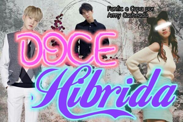 Fanfic / Fanfiction Doce Híbrida (Imagine Min Yoongi) - Capítulo 9 - !!!!!