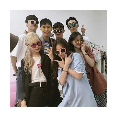 Fanfic / Fanfiction Famous- Imagine Instagram Park Chanyeol - Capítulo 46 - Instagram-SN