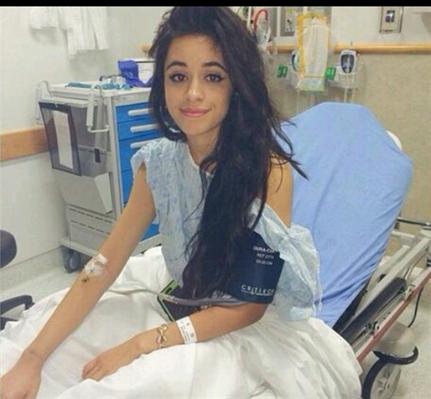 Fanfic / Fanfiction Homophobic (Camren) - Capítulo 33 - She hates hospitals