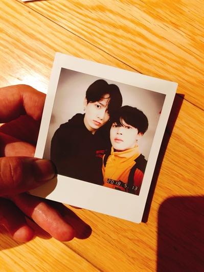 """Fanfic / Fanfiction House of Cards - Jikook em Hiatus - Capítulo 20 - """"Preciso do seu amor"""""""
