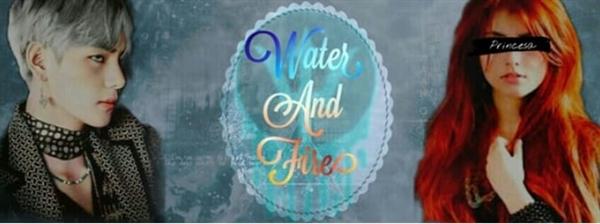 Fanfic / Fanfiction Imagine Kim Taehyung- Water And Fire - Capítulo 10 - Estou perto minha Amada