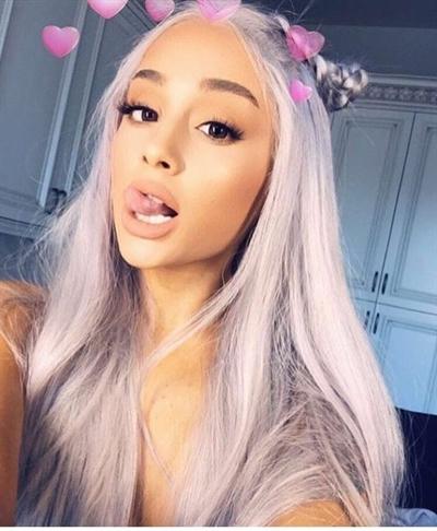 Fanfic / Fanfiction Instagram - Justin Bieber - Capítulo 11 - Instagram Ariana
