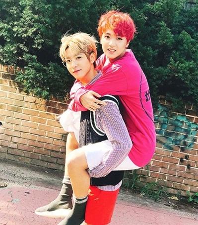Fanfic / Fanfiction Instagram - Lucas, NCT U - Capítulo 10 - Capítulo 9 - Instagram YanGi
