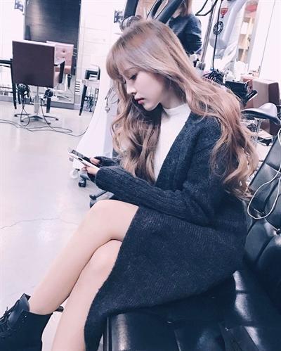 Fanfic / Fanfiction Instagram - Mark - Capítulo 11 - Park Hye Min (park-hye)