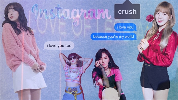 Fanfic / Fanfiction Instagram Crush - Capítulo 7 - 7- Chat