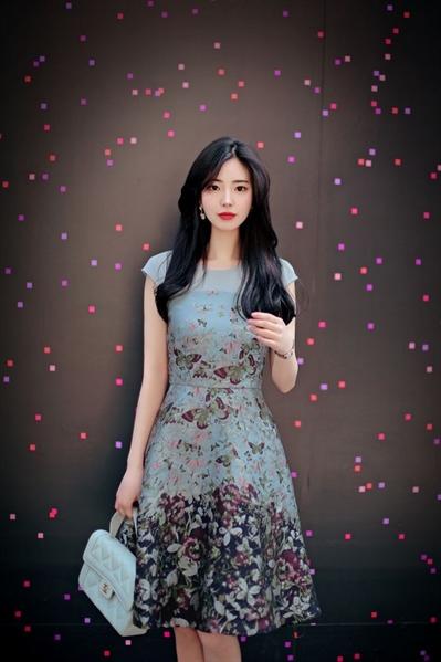 Fanfic / Fanfiction Instagram (Imagine Mark Tuan) - Capítulo 1 - Post 01: Sunyoung