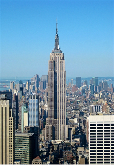 Fanfic / Fanfiction It is love? Matt Ortega - Capítulo 1 - Chegada em Nova York