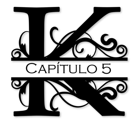 Fanfic / Fanfiction Kayara - Livro 1 - Capítulo 6 - Capítulo 5