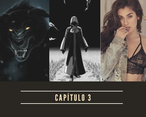 Fanfic / Fanfiction Kingdom of Heroes - Capítulo 3 - Capítulo 3