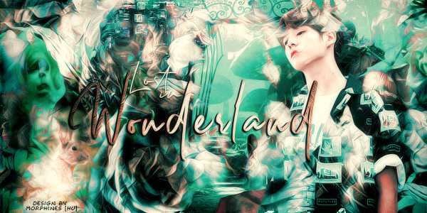 Fanfic / Fanfiction Lost In Wonderland (Feat. JungKook) - Capítulo 11 - Dama De branco - Part 2