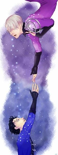 Fanfic / Fanfiction Meu e só meu - Capítulo 1 - Victor nao está em condiçoes de patinar Yuri!!