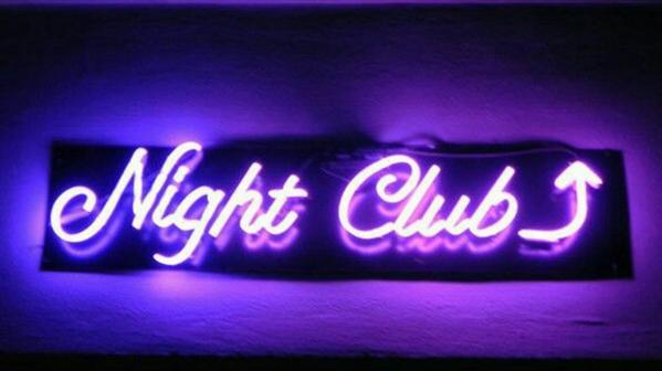 Fanfic / Fanfiction Meu primeiro amor - Capítulo 32 - Night Club.