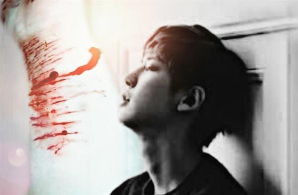 Fanfic / Fanfiction My baby boy - (ChanBaek) - Capítulo 27 - Depressão...