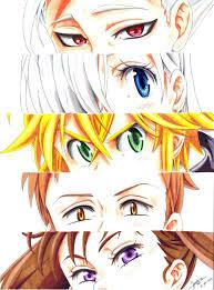 Fanfic / Fanfiction Nanatsu no Dragon - Capítulo 3 - Em busca do reencontro dos 7 Pecados! (Parte 2)