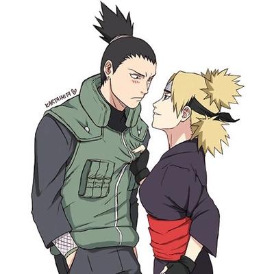 Fanfic / Fanfiction Naruto Adult Ninja - INTERATIVA!!! - Capítulo 11 - Shikatema?