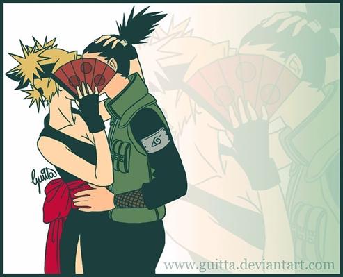 Fanfic / Fanfiction Naruto Adult Ninja - INTERATIVA!!! - Capítulo 13 - One Shot - Shikatema