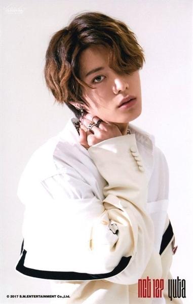 Fanfic / Fanfiction ONE SHOT - YUTA (NCT) - Capítulo 1 - Single Chapter