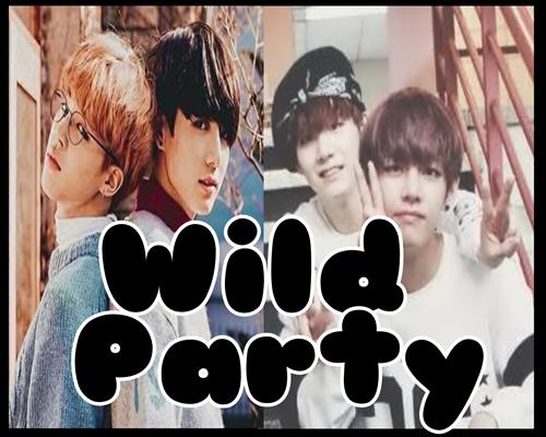 "Fanfic / Fanfiction ""Perdão"" (TaeGi) - Capítulo 6 - ""Wild Party"""