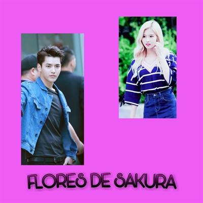 Fanfic / Fanfiction Perfeitas Imperfeições. - Capítulo 3 - Flores de Sakura.