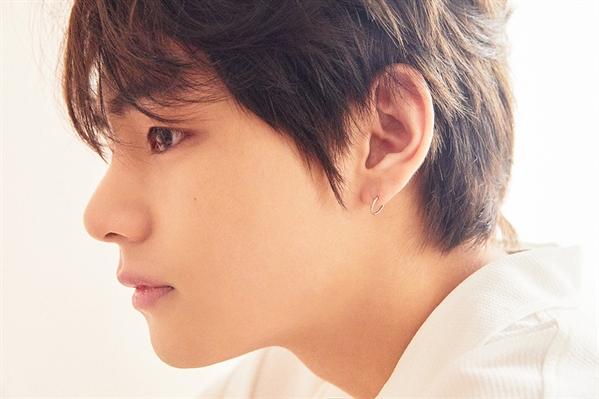 Fanfic / Fanfiction Pode me ensinar TaeTae?-One-shot hot TaeHyung - Capítulo 2 - Bônus: TaeTae,eu quero de novo!