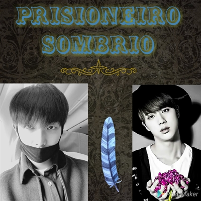 Fanfic / Fanfiction Prisioneiro Sombrio (Imagine Namjin) - 1 Temporada - Capítulo 2 - 2