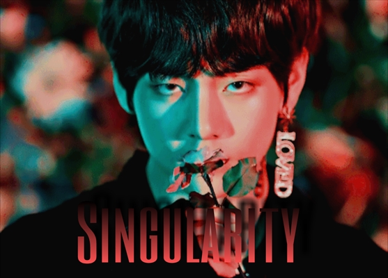 Fanfic / Fanfiction Singularity - Capítulo 1 - Singularidade