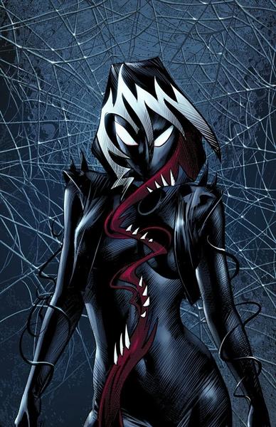 Fanfic / Fanfiction Spider-Gwen - Capítulo 4 - A tortura