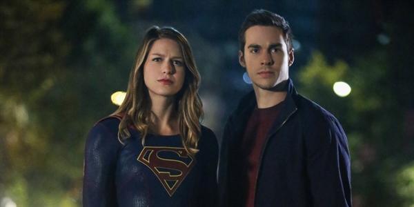 Fanfic / Fanfiction Supergirl e Lena Luthor Supercorp Love - Capítulo 12 - Minha Kryptonita Luthor