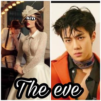 Fanfic / Fanfiction The eve - imagine Sehun - Capítulo 1 - Playboy metido